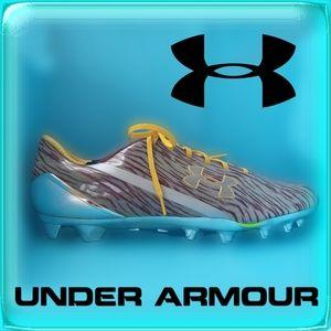 Under Armour Men's Spotlight Football cleats